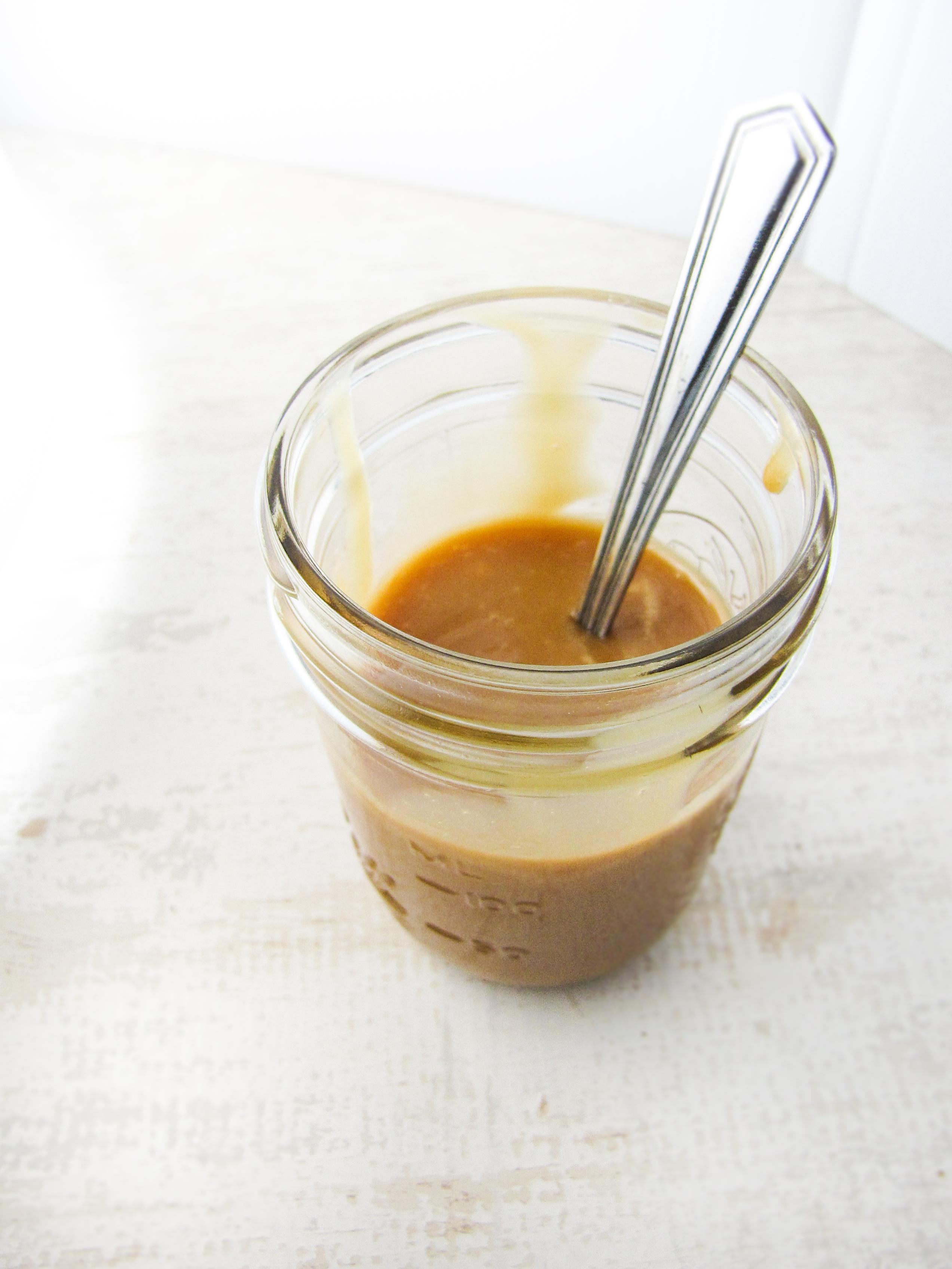Homemade Cajeta Caramel {Katie at the Kitchen Door}