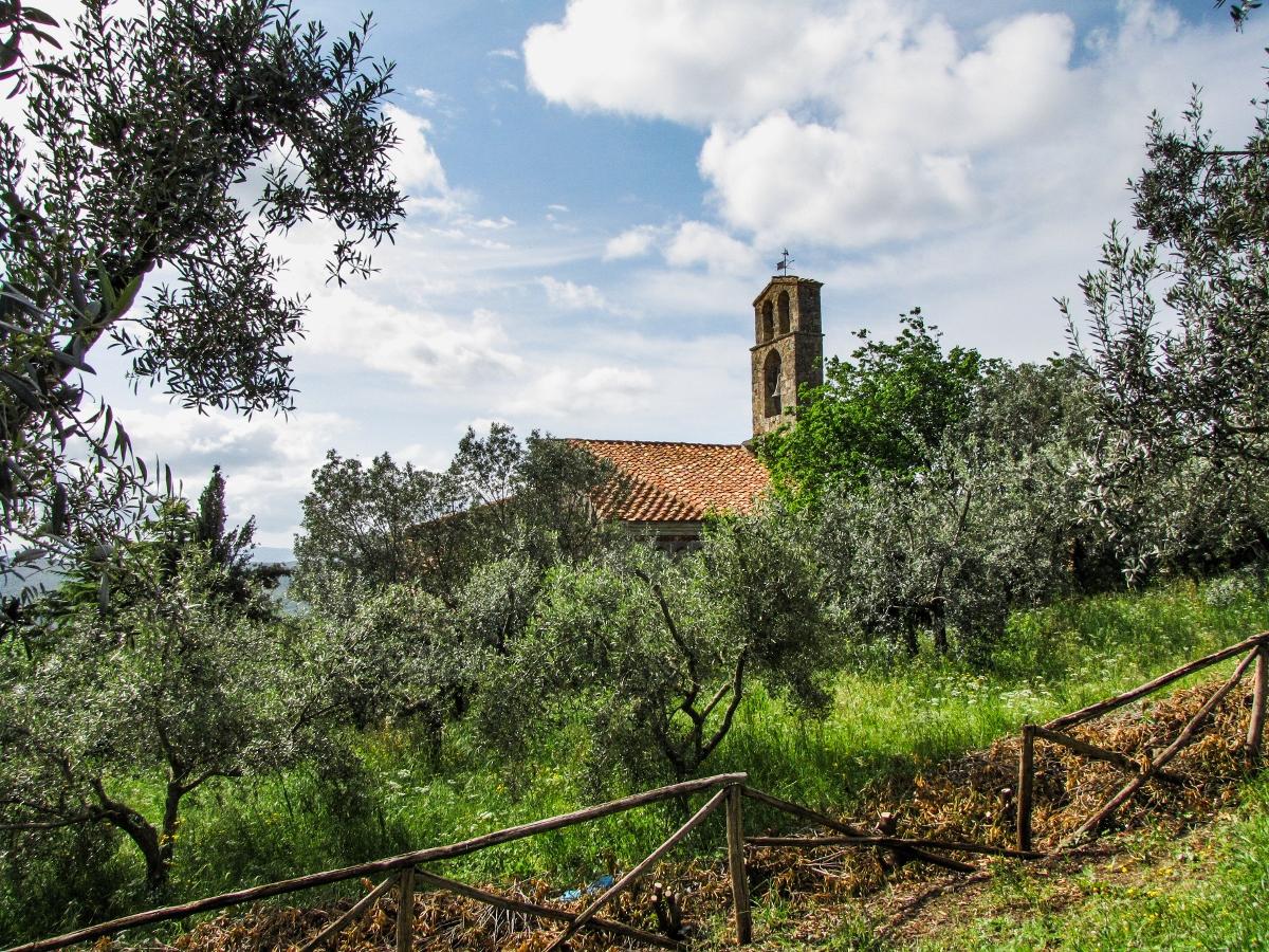 Massa Marittima, Maremma, Tuscany