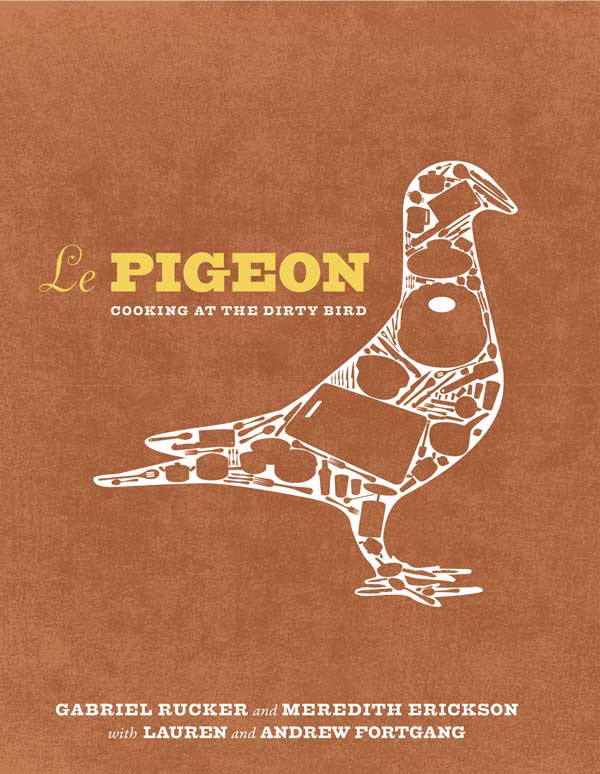 Cookbook Review: Le Pigeon