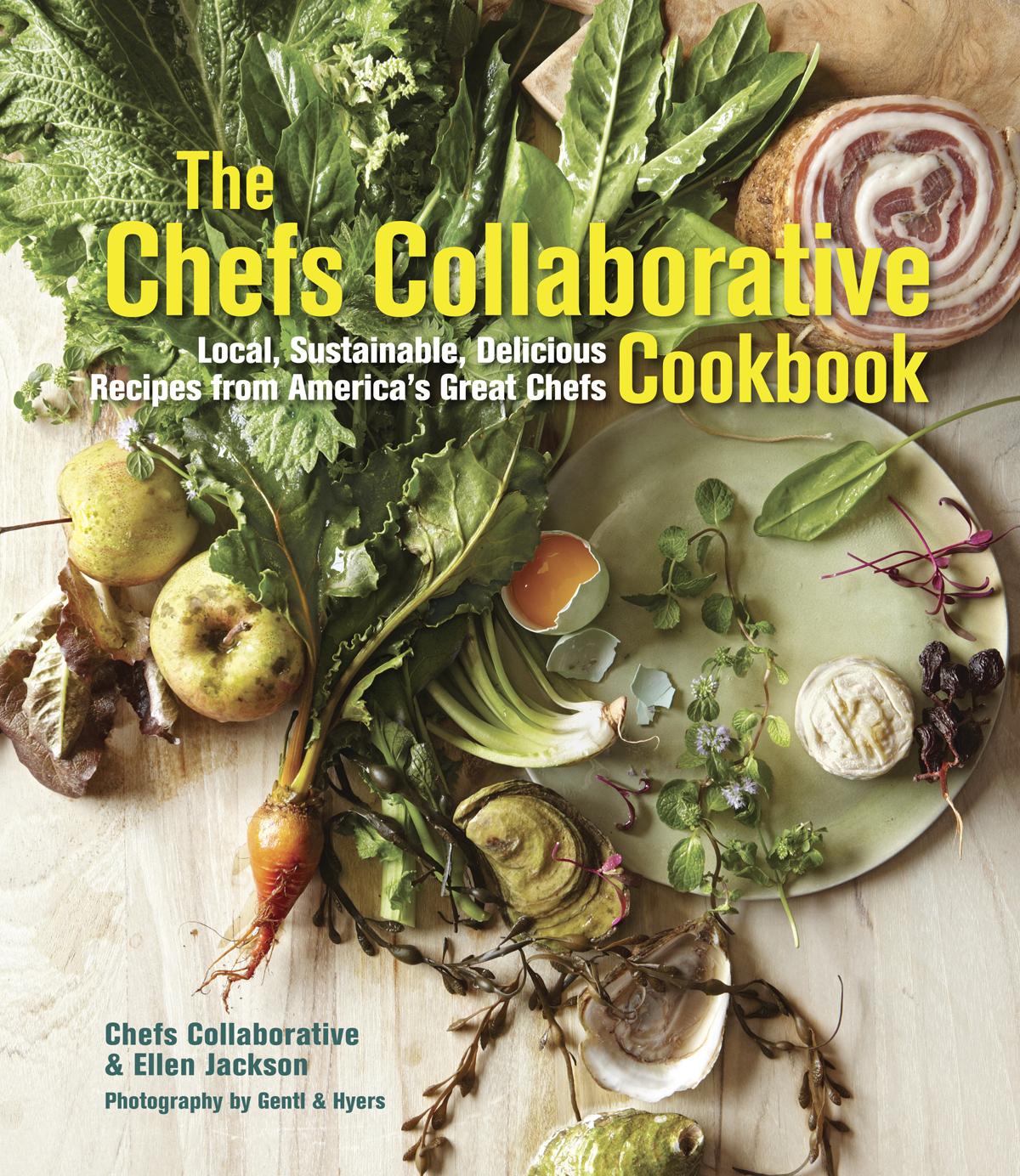 The Chef's Collaborative #cookbook #giveaway