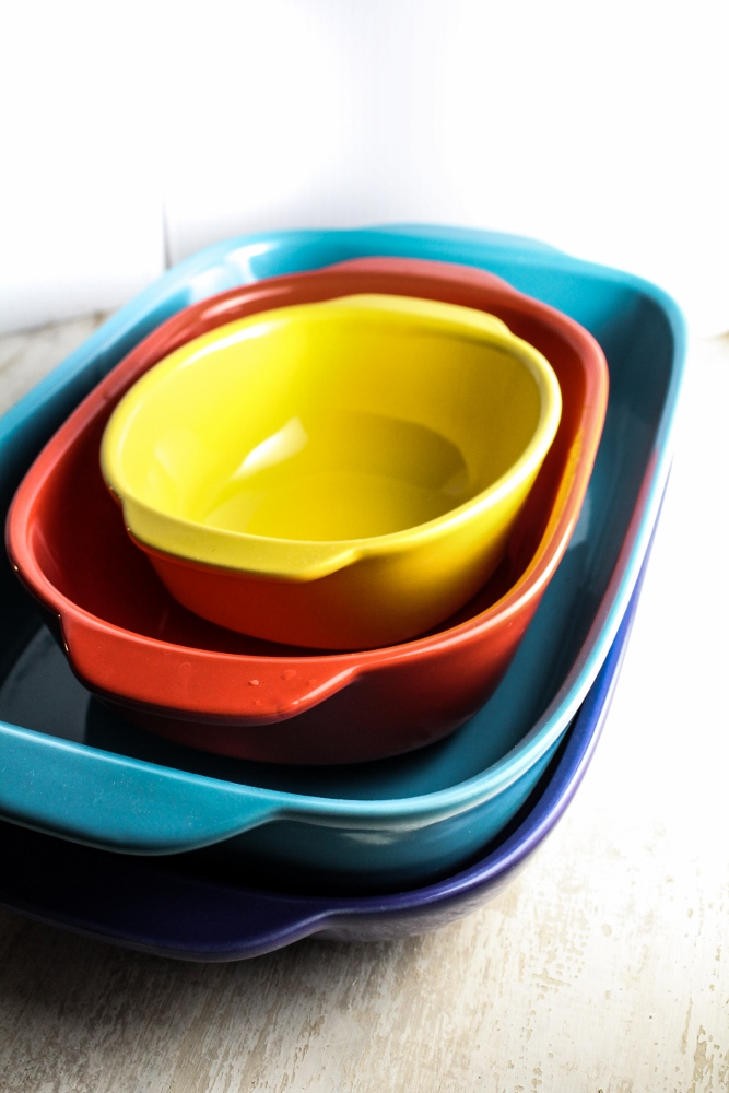#CWColor Bakeware Giveaway on Katie at the Kitchen Door