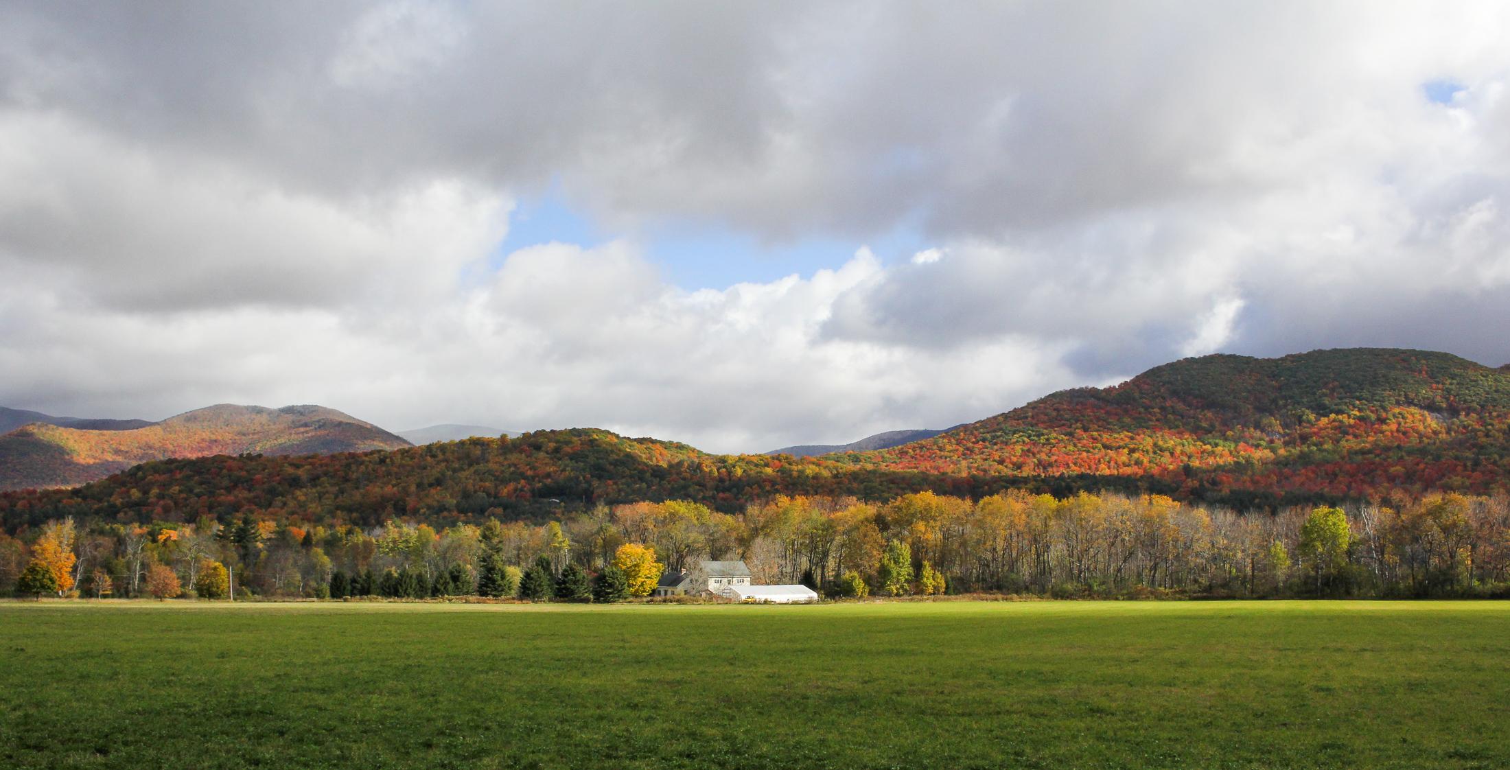 Green Mountains, Vermont {Katie at the Kitchen Door}