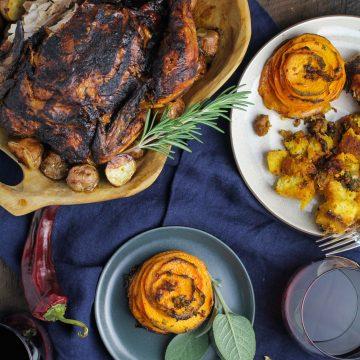 Latin-Inspired Thanksgiving