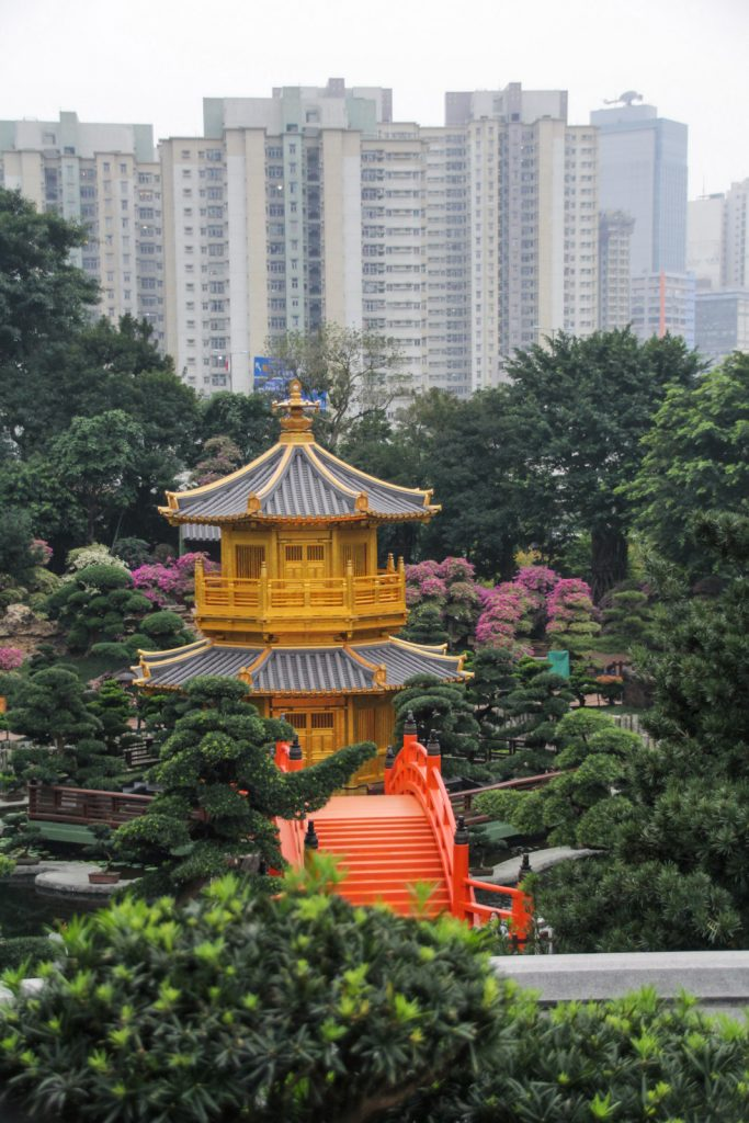 Nan Lian Garden Hong Kong {Katie at the Kitchen Door}