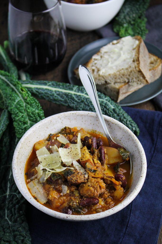 Soup Kitchen Provincetown