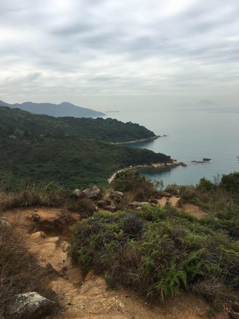 Lamma Island, Hong Kong {Katie at the Kitchen Door}