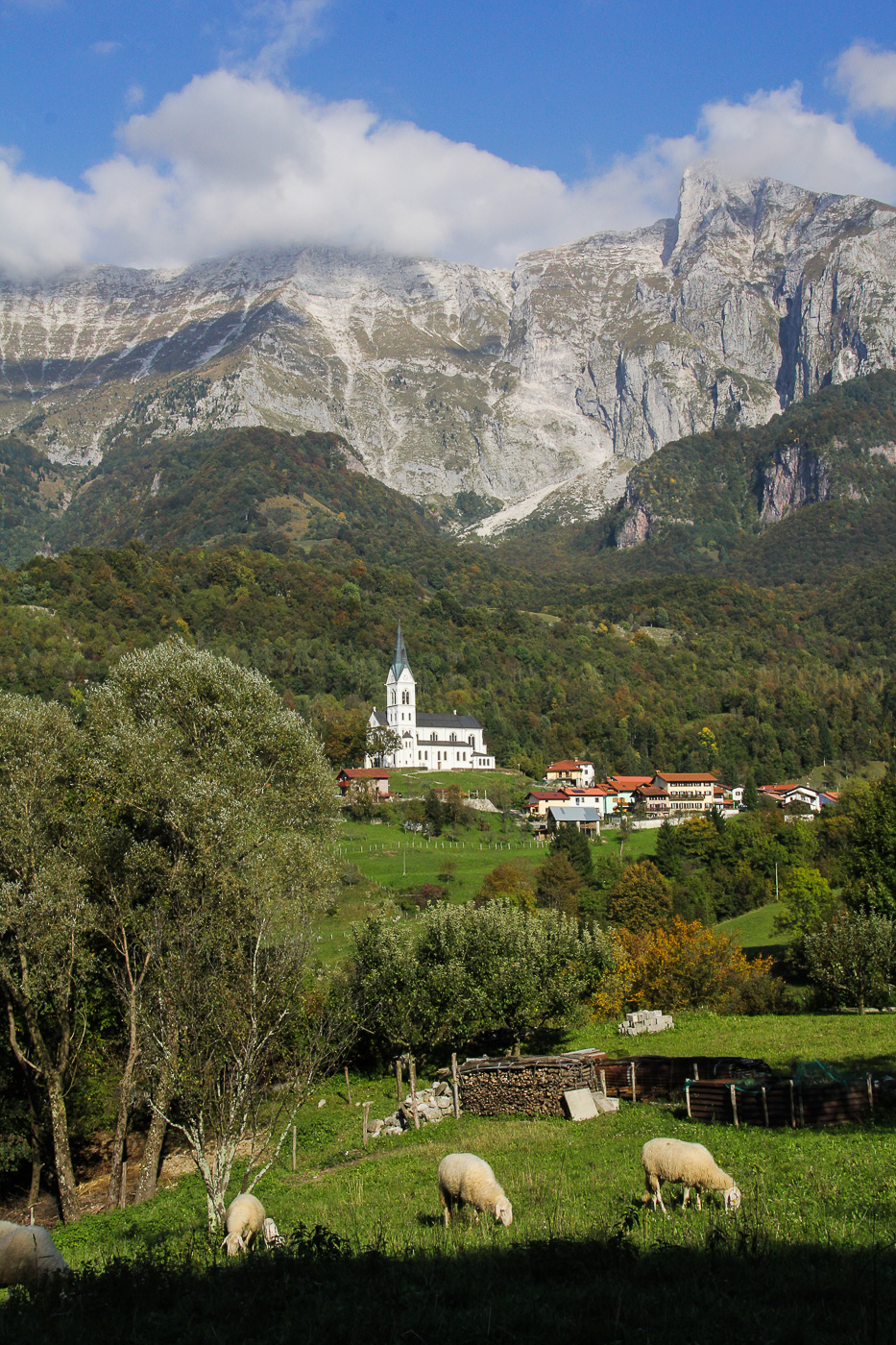 Dreznica, Slovenia